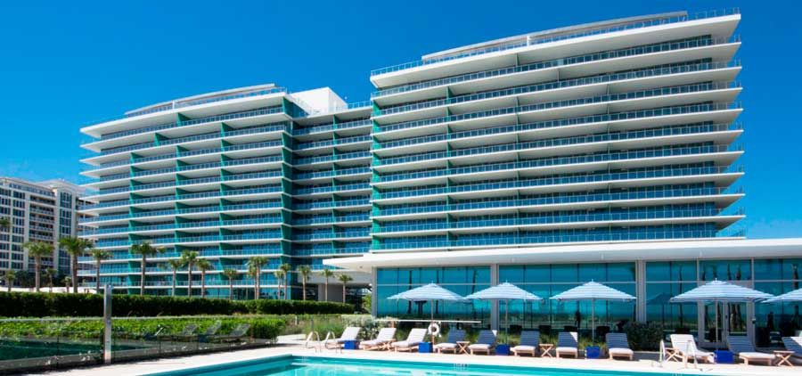 Oceana Condo at Key Biscayne for sale and rent