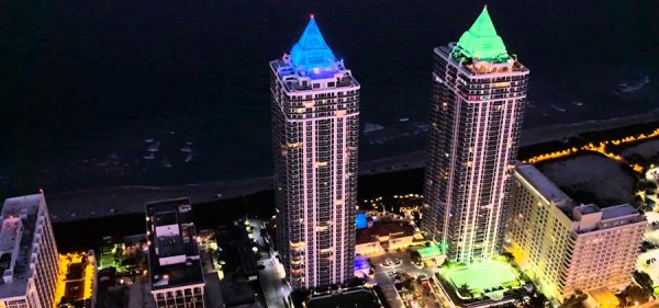 Canarias - new developments at Downtown Doral