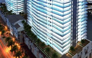 Parque Towers - new developments at Sunny Isles Beach